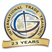 Trade Compliance Seminar in Charlotte  'International...