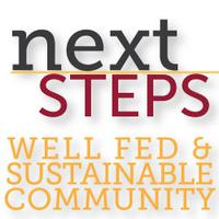 Next Steps Session:  Well Fed and Sustainable Community