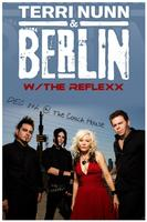 BERLIN with special guests The Reflexx
