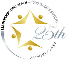 Leadership Long Beach 25th Anniversary Celebration