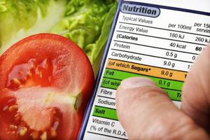 Nutrition Facts and Fictions - Store Tour