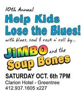 HELP KIDS LOSE THE BLUES!!