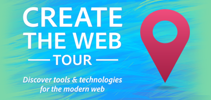 Create the Web Tour presented by Adobe