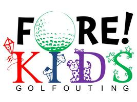 The 2nd Annual Fore! Kids Golf Outing Benefiting Bear...