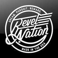 REVEL NATION Kickstarter Launch Party (Featuring...
