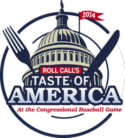 Roll Call's Taste of America Early Voting Kickoff Party