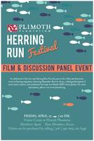 River Herring Migration Film and Discussion