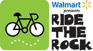Ride the Rock Presented by Walmart