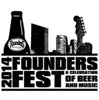 2014 Founders Fest - A Celebration of Beer & Music
