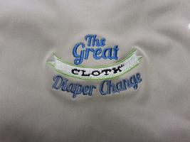 Great Cloth Diaper Change 2014 | Southern Illinois