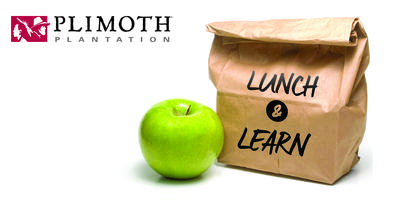 Lunch & Learn: The Restoration and Re-Launch of the...