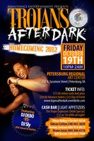 VSU Homecoming 2012:Trojans After Dark Party