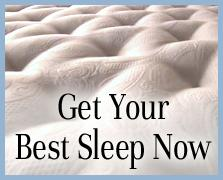 Get Your Best Sleep Now - Lincolnshire Store