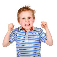 That Makes Me So Mad! Child Anger (3 – 9 years)