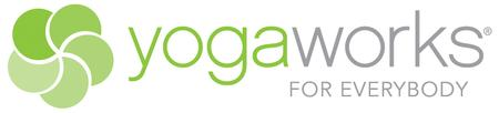 YogaWorks Larchmont 80s Themed Open House
