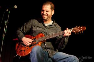 Charlie Hunter | Scott Amendola Duo - Matinee Show