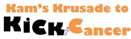 Kam's Krusade to Kick Cancer Cookout