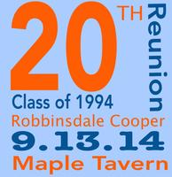 Robbinsdale Cooper Class of 1994