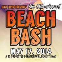 Just John's Presents The Fifth Annual Beach Bash