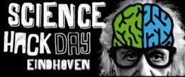 Science Hack Day Eindhoven: Make the Future