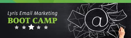 Lyris Email Marketing Boot Camp & Level 1 Certification