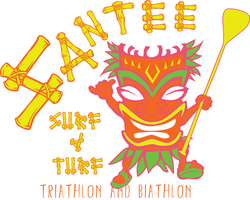Santee Surf & Turf Triathlon & Biathlon