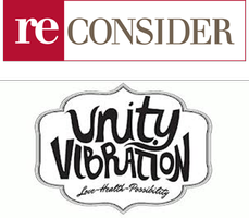 Join Reconsider and Unity Vibration for a Tasting!
