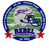 Rebel Touchdown Club  - Ticket Sales for California...
