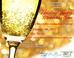 Holiday Vendor Networking Event