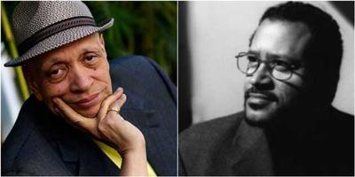Talks at the Schomburg: Walter Mosley & Michael Eric...
