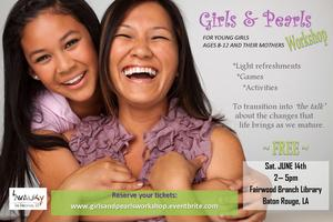 Girls & Pearls Workshop