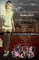 Victorian Erotica Ball 13th Annual