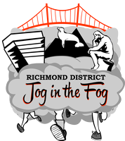 2014 Richmond District Jog in the Fog 5k