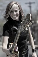 SOLD OUT! Christine Havrilla @ Black Walnut Winery in...