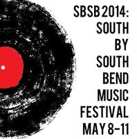 South By South Bend Music Festival 2014