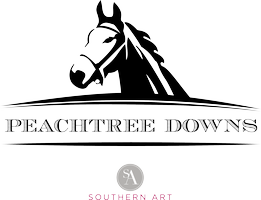 Southern Art and Bourbon Bar's Inaugural Peachtree...