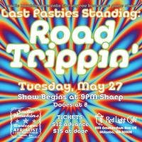 Last Pasties Standing: Road Trippin' — An Improv...