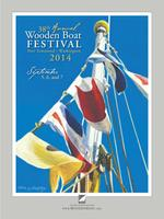 38th Annual Wooden Boat Festival