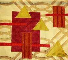 Meet & Make Fiber Salon: Make Art Flags with SAQA...