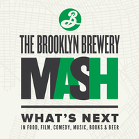 Slow Supper with Brooklyn Brewery Chef Andrew Gerson