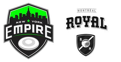New York Empire v. Montreal Royal