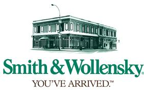 Smith & Wollensky Supports A Safe Haven - Benefit Party