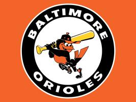 Trip to Baltimore for Orioles Baseball Game