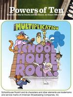 Schoolhouse Rock® Multiplication Rock, Powers of Ten...