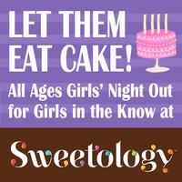 Girls Night Out for Moms and Daughters