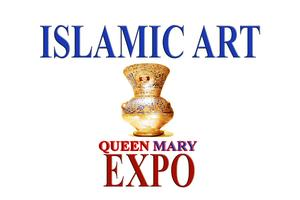 1436 ISLAMIC ART EXPO - QUEEN MARY {Formal Attire}
