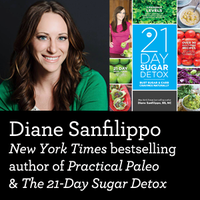 The 21-Day Sugar Detox book signing with Q&A [West...