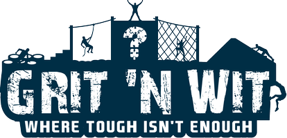 GRIT 'N WIT - New England's First Mental and Physical...