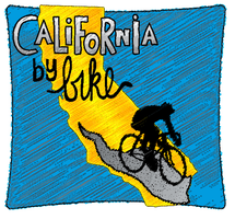 "California By Bike 2014 ""Surf 'N Turf"" Tour"