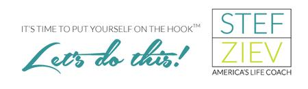 """On the Hook™ Ups: """"Time to Re-define Your Career"""""""